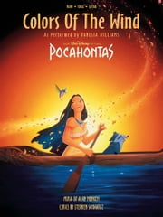 Colors of the Wind Sheet Music - From Disney's Pocahontas ebook by Vanessa Williams