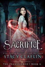 Sacrifice ebook by Stacy Claflin