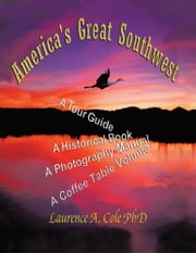 America's Great Southwest ebook by Laurence Cole PhD
