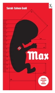 Max ebook by Sarah Cohen-Scali