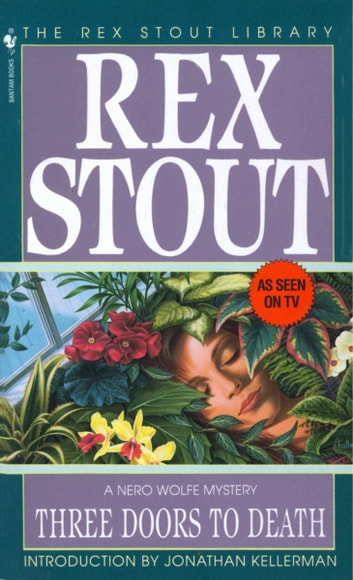 Three Doors to Death ebook by Rex Stout