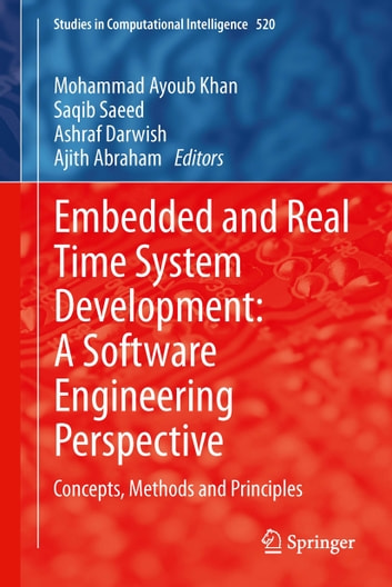 Embedded And Real Time System Development A Software Engineering Perspective