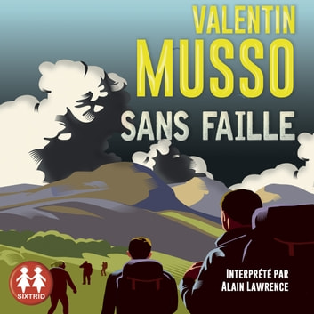 Sans faille audiobook by Valentin Musso