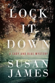 Lock it Down ebook by Susan James