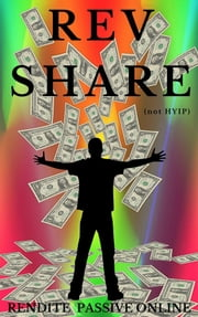 Revshare hyip ebook by Cash Flow