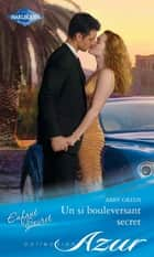 Un si bouleversant secret ebook by Abby Green