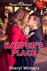 Harper's Place ebook by Sheryl Winters