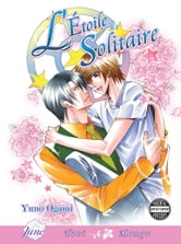 L' Etoile Solitaire (Yaoi Manga) ebook by Yuno Ogami