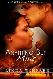 Anything But Mine ebook by Linda Winfree