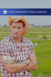 Texas Cowboy's Family ebook by Barb Han