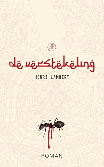 De verstekeling ebook by Henri Lambert