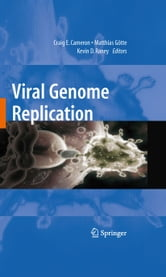 Viral Genome Replication ebook by