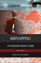 Kidnapping ebook by Diana M. Concannon
