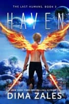 Haven ebook by Dima Zales, Anna Zaires