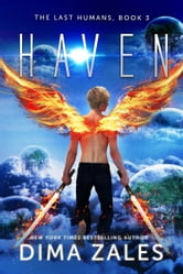 Haven ebook by Dima Zales,Anna Zaires