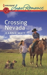 Crossing Nevada ebook by Jeannie Watt