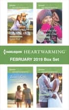 Harlequin Heartwarming February 2019 Box Set - A Clean Romance ebook by Karen Rock, Melinda Curtis, Cerella Sechrist,...