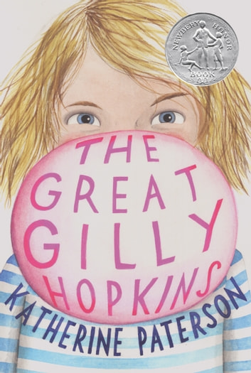 The Great Gilly Hopkins ebook by Katherine Paterson