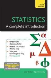 Understand Statistics: Teach Yourself ebook by Alan Graham