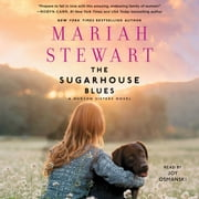 The Sugarhouse Blues audiobook by Mariah Stewart