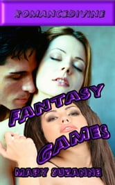 Fantasy Games ebook by Mary Suzanne