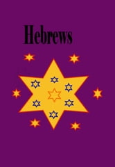 Hebrews ebook by Daniel Colorado