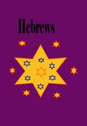 Hebrews ebook by Kobo.Web.Store.Products.Fields.ContributorFieldViewModel