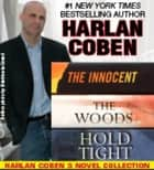 Harlan Coben 3 Novel Collection ebook by Harlan Coben