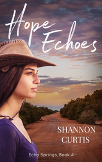Hope Echoes ebook by Shannon Curtis
