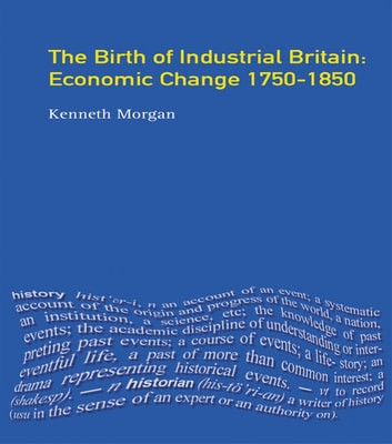 an introduction to the significance of the industrial revolution