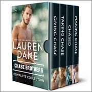 Chase Brothers Complete Collection ebook by Lauren Dane