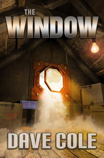 The Window ebook by Dave Cole