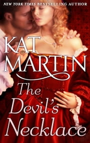 The Devil's Necklace ebook by Kat Martin