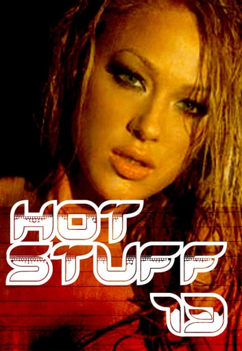 Hot Stuff Volume 13 ebook by Tina Samuels