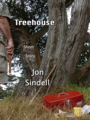 Treehouse ebook by Jon Sindell