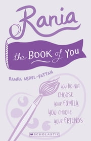 Rania: This is the Book of You ebook by Randa Abdel-Fattah