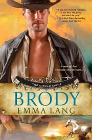 Brody ebook by Emma Lang