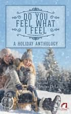 Do You Feel What I Feel - A Holiday Anthology ebook by Jae, Fletcher DeLancey