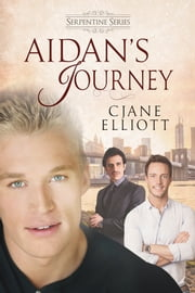 Aidan's Journey ebook by CJane Elliott