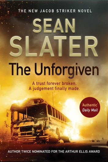 The Unforgiven ebook by Sean Slater