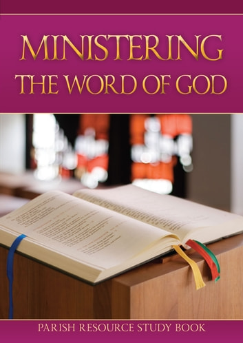 Ministering the word of god ebook by fr allen morris 9781784694128 ministering the word of god ebook by fr allen morris fandeluxe Image collections