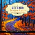 Agatha Raisin and the Fairies of Fryfam audiobook by M. C. Beaton, Penelope Keith