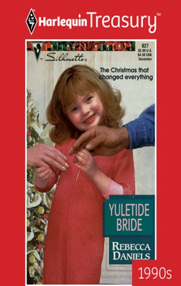 Yuletide Bride ebook by Rebecca Daniels