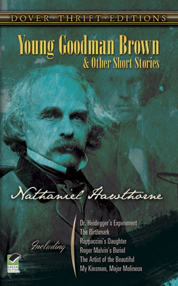 Young Goodman Brown and Other Short Stories ebook by Nathaniel Hawthorne
