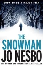 The Snowman ebook by Harry Hole 7