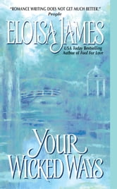 Your Wicked Ways ebook by Eloisa James