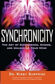 Synchronicity ebook by Kirby Surprise