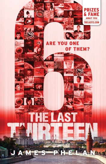 The Last Thirteen #8 - 6 ebook by James Phelan