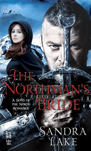 The Northman's Bride ebook by Sandra Lake