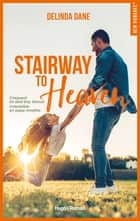 Stairway to heaven eBook by Delinda Dane